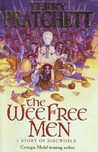 The Wee Free Men (Discworld, #30; Tiffany Aching, #1)