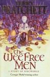 The Wee Free Men by Terry Pratchett
