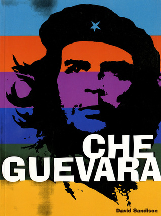 Che Guevara by David Sandison