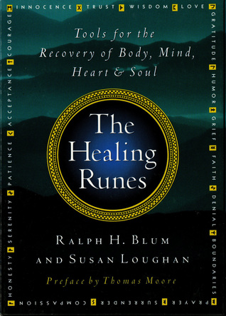 The healing runes loose book tools for the recovery of body mind the healing runes loose book tools for the recovery of body mind heart soul by ralph h blum fandeluxe Images