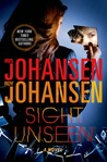Sight Unseen (Kendra Michaels, #2)