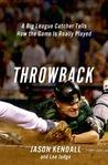 Throwback: A Big-...