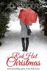 Red Hot Christmas (The Pride #5) by Jill Sanders