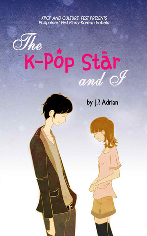 the kpop star and i ebook