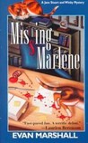 Missing Marlene (Jane Stuart and Winky, #1)
