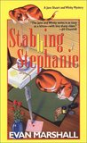 Stabbing Stephanie (Jane Stuart and Winky, #3)