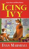 Icing Ivy (Jane Stuart and Winky, #4)