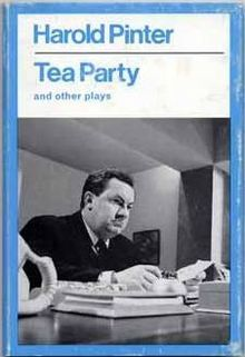 The Tea Party & The Basement