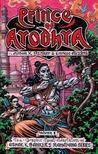 The Prince of Ayodhya (Ramayana, #1) - The Graphic Novel Adaptation of the Ashok K Bankers Ramayana Series