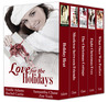 Love for the Holidays (Includes: Wardham, #1)
