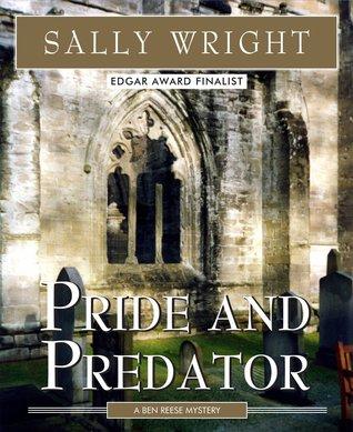 Pride and Predator (Ben Reese, #2)