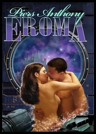 Eroma by Piers Anthony