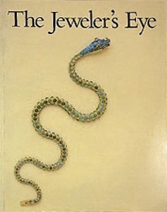 The Jeweler's Eye: Nineteenth-Century Jewelry in the Collection of Nancy & Gilbert Levine