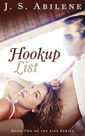 Hookup List (The List Series, #2)