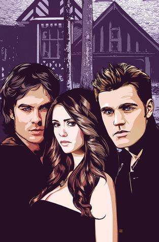 vampire diaries pdf book 1