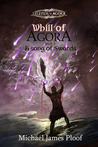 A Song of Swords (Legends of Agora, #3)