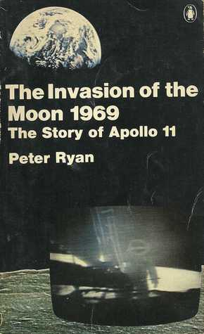 Image result for the invasion of the moon 1969