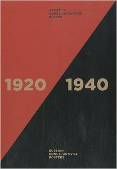 Russian Constructivist Posters