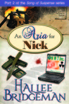An Aria for Nick (Song of Suspense #2)