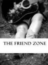 The friend zone: chloe and skye by Tabetha Thompson