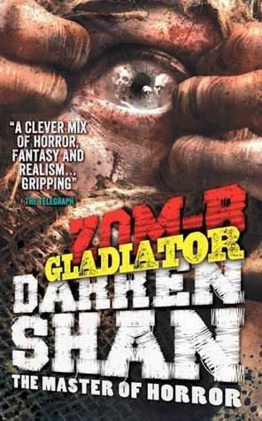 Zom-B Gladiator (Zom-B, #6)