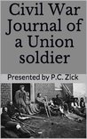 Civil War Journal of a Union Soldier
