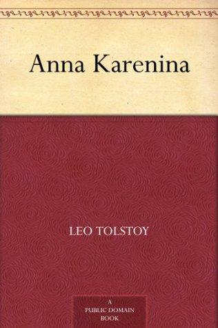Anna Karenina (安娜·卡列尼娜)