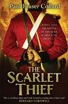 The Scarlet Thief (Jack Lark, #1)