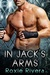 In Jack's Arms (Fighting Connollys, #2) by Roxie Rivera