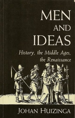 Men and ideas history the middle ages the renaissance by johan men and ideas history the middle ages the renaissance by johan huizinga fandeluxe Choice Image