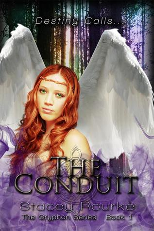 The Conduit by Stacey Rourke