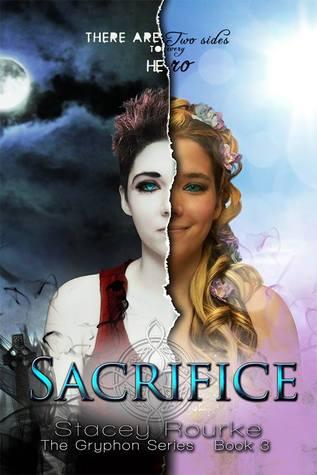 Sacrifice(Gryphon 3)