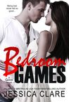 Bedroom Games by Jessica Clare