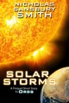 Solar Storms (Orbs #0.1)