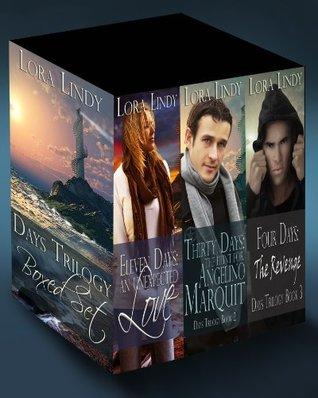 Days Trilogy: Boxed Set (Days Trilogy, #1-3)