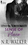 Sense of Place (Thomas Elkin, #3)