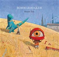 Ebook Sommarregler by Shaun Tan TXT!