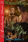 The Wolf's Pet(Northern Shifters #3)
