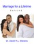 Marriage For A Lifetime (Love, and Marriages For Life, #2)