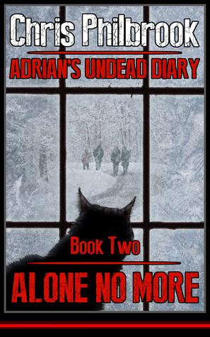 Alone No More (Adrian's Undead Diary #2)