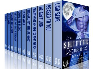 Shifter Romance Boxed Set