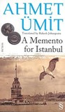 A Memento for Istanbul by Ahmet Ümit