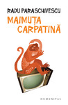 Maimuţa carpatină