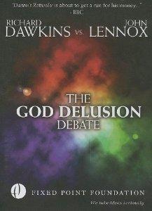 The God Delusion Debate: Transcript