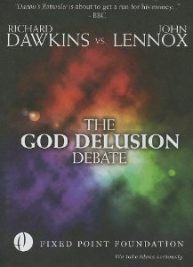 The God Delusion Debate: Transcript