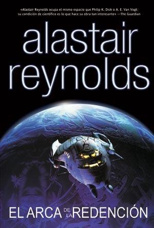 El arca de la redención by Alastair Reynolds