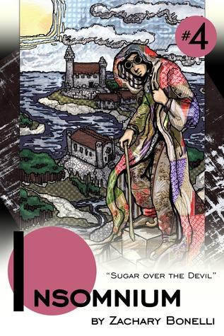 Insomnium #4 Sugar Over the Devil