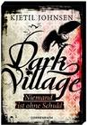 Dark Village: Niemand ist ohne Schuld  (3venner, #3)