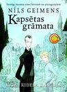 Kapsētas grāmata by Neil Gaiman
