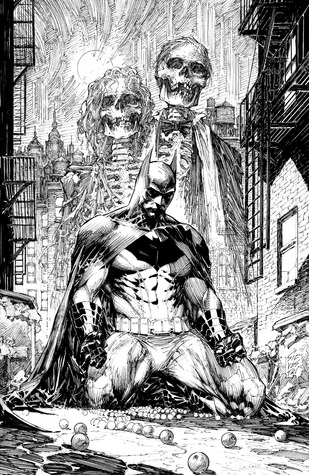Ebook Batman Black and White #1 by Chip Kidd read!